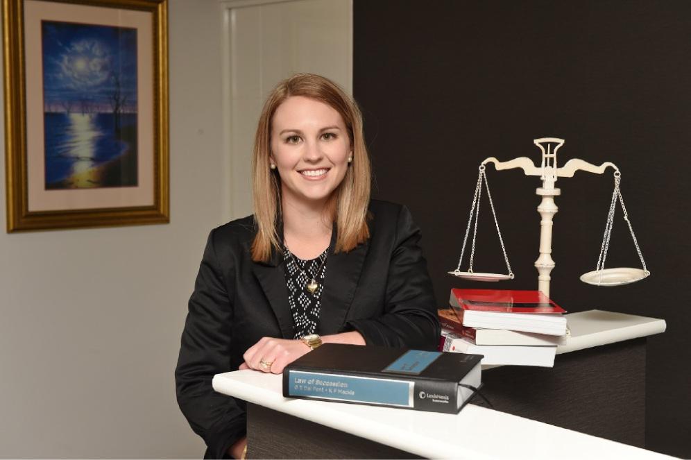 Mandurah lawyer Kerstin Stringer will provide |advice at the CAB.  Picture: Jon Hewson  d441141