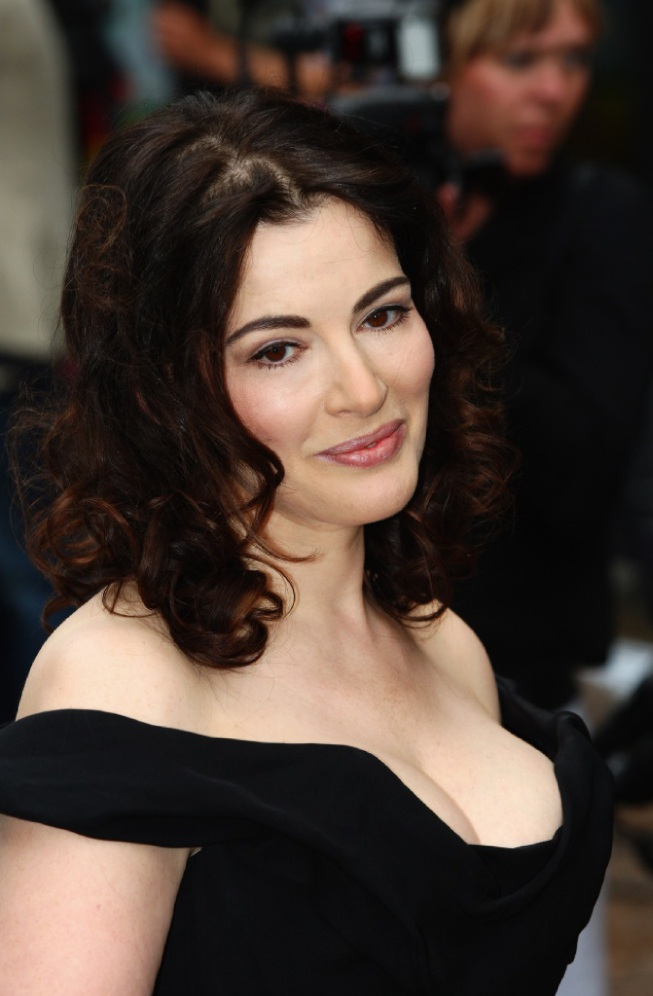 Nigella Lawson-Getty Images