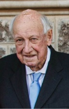 The late Bill McLarty was a well known farmer in the Murray district.