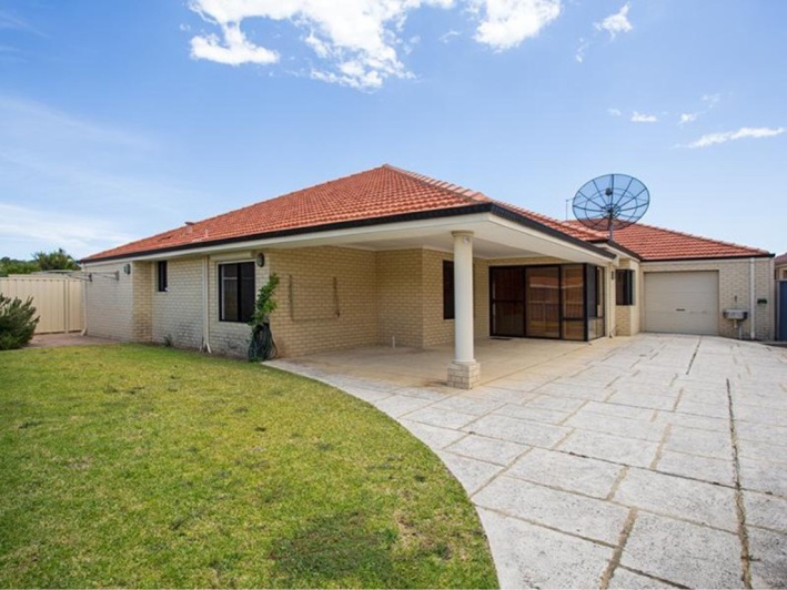 Stirling, 8 St Patrick Close – $879,000