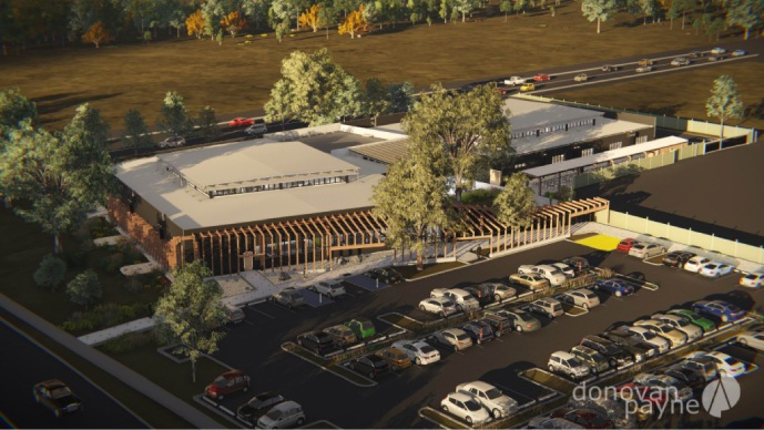 Ops centre to cost $9m