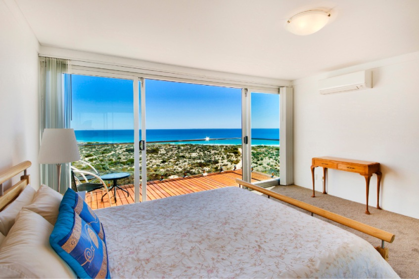 Scarborough, 24/287 West Coast Highway – From $875,000