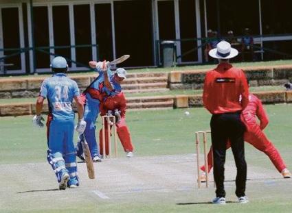 Matt Johnston is piling on the middle order runs in Premier Cricket. êêêêêêêêêêêêêêêêêêêêêêêêêêêêêêêêêê
