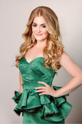 Pageant a confidence boost for Lauren