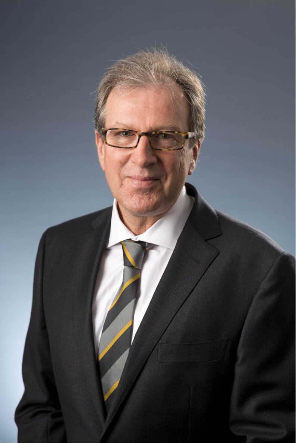 City of South Perth chief executive Geoff Glass