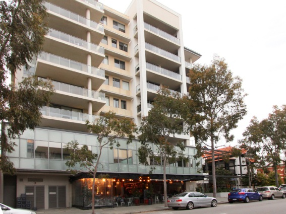 .West Perth, 1G/1303 Hay Street – From $639,000