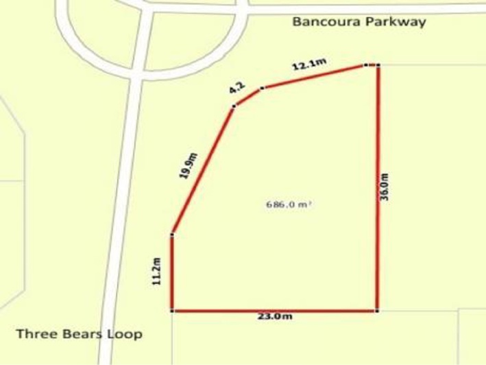 Secret Harbour, 46 Bancoura Parkway – $380,000-$400,000