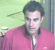 Midland Detectives would like to speak to this man.