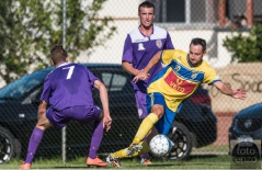 Inglewood edged out Perth Glory 1-0. Picture: Vince Caratozzolo