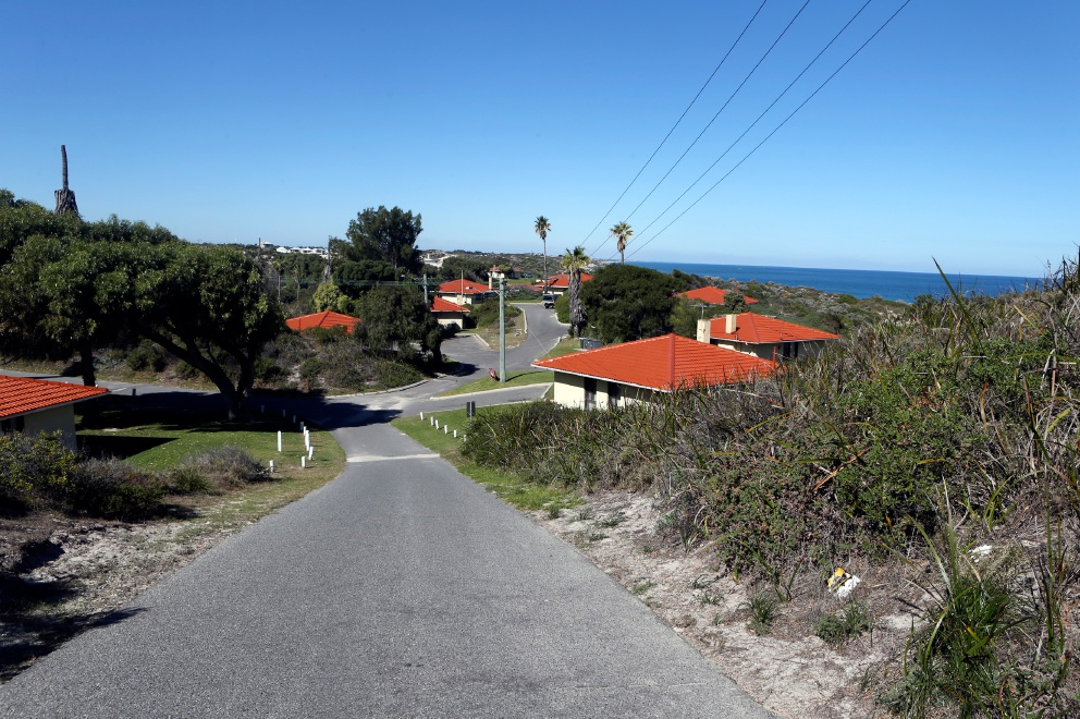 Two Rocks Yanchep Residents Association told infill could be the way of the future