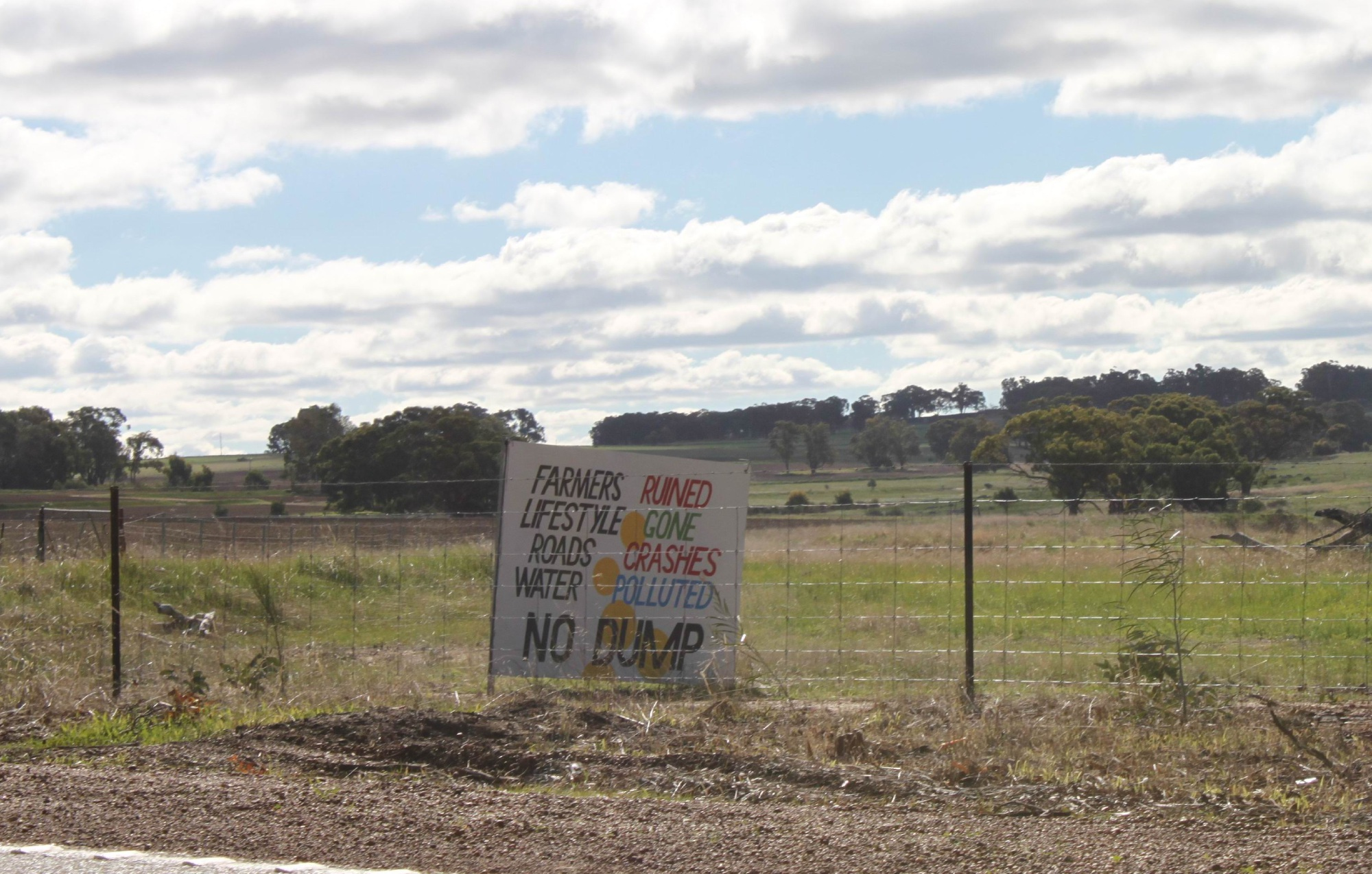 Controversial landfill approved for historic York