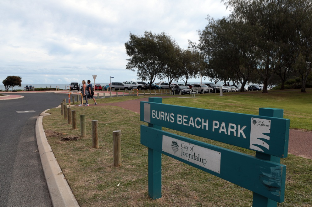 The City of Joondalup is looking for parties interested in the development of a café at Burns Beach.       d440160