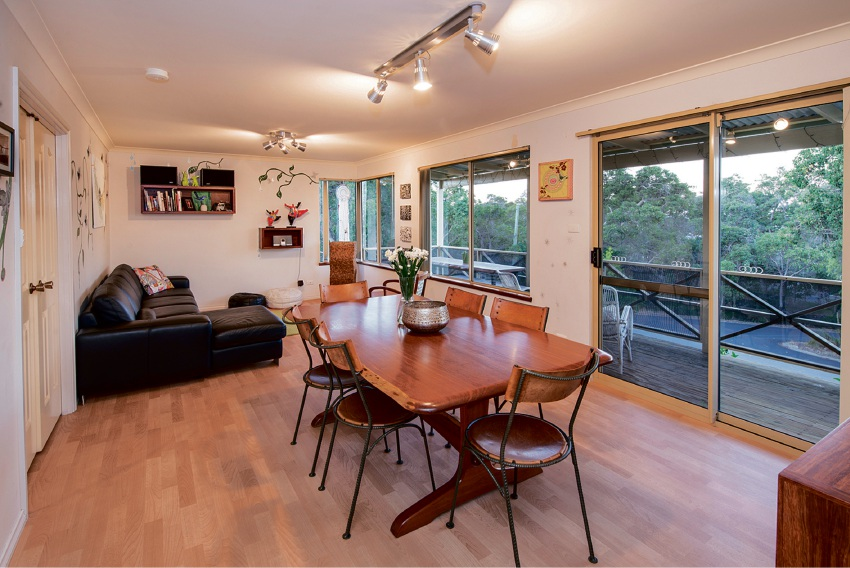 Perth, 1/255 Adelaide Terrace – From $699,000