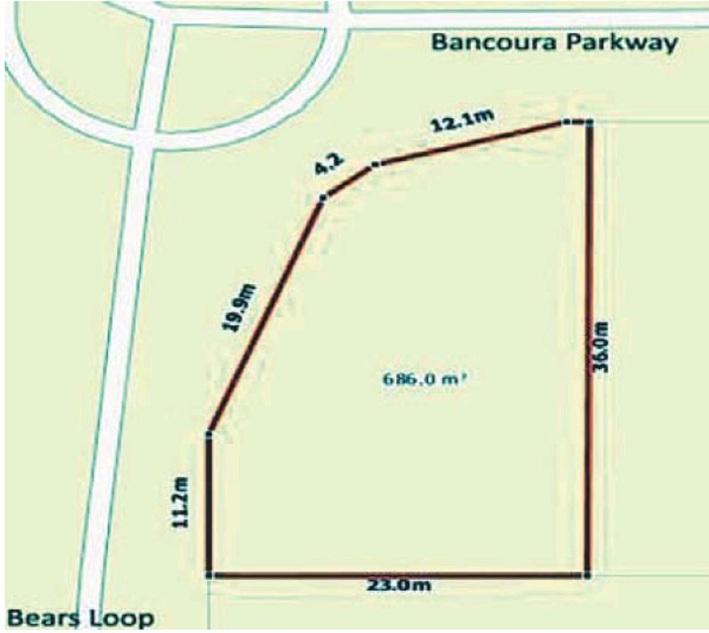 Secret Harbour, 46 Bancoura Parkway – $349,000