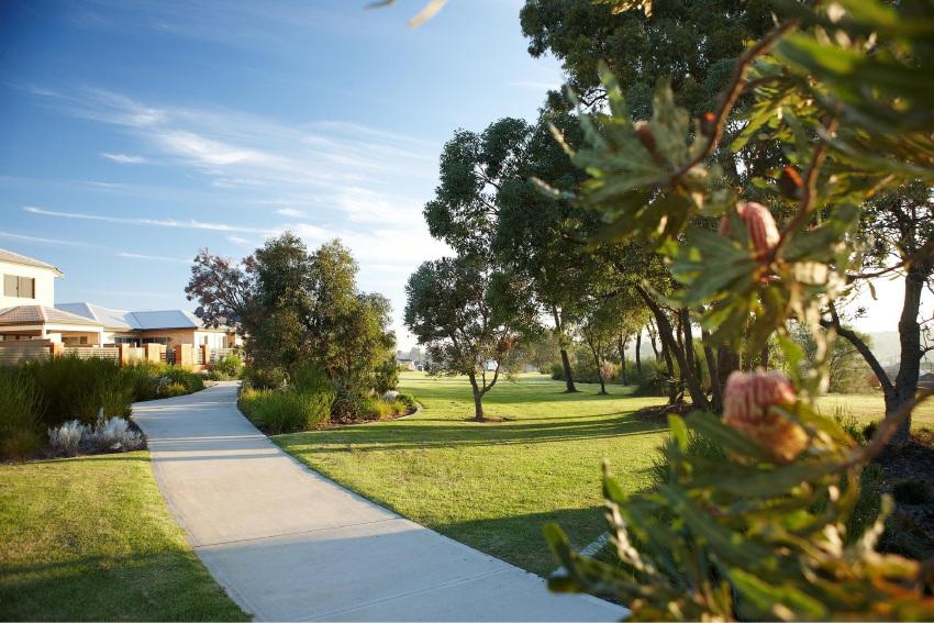 Life's sweet at Wandi estate Honeywood