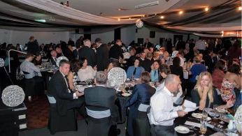 The inaugural Swan Districts Hall of Fame event.