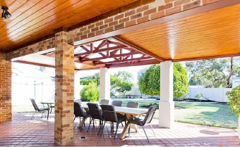 Bassendean, 10 Devon Road – $1.385 million