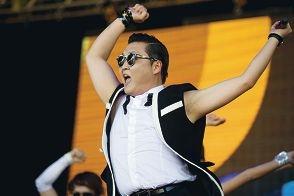 Psy, Future Music Festival