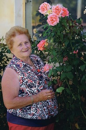 Leederville Sporting Club veteran Dot Murray is a finalist in the Volunteer Club Legend category of the Clubs WA awards.