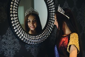 Courtney-Jade Tester was recently chosen as a finalist to represent WA in Miss Teen Galaxy Australia Pageant in Sydney