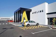 Vote of confidence... Aveling's new multimillion-dollar training centre in Jandakot.