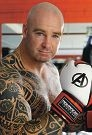 Lucas Browne. Picture: Martin Kennealey d399697
