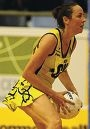 Netball superstar to coach locals