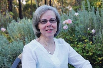 Maureen Hamilton may be WA's volunteer of the year.