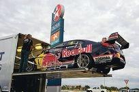 Free Petrol and V8 Drivers at Caltex Ashby