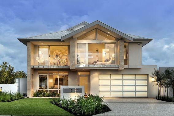 Designed for coastal living