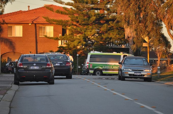Girrawheen residents shaken by two deaths