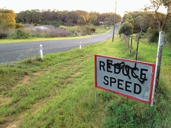 The City of Wanneroo will seek to reduce the speed on Pipidinny Road from 110km/h to 80km/h.
