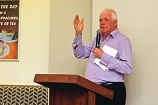 WBA Guest Speaker Rick Hart