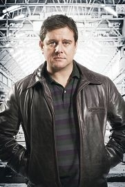 Kai Owen has fond memories of his long-running stint in the successful series Torchwood.