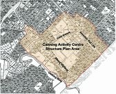 The City of Canning Centre Structure Plan will be open for public comment later this month.