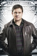 Torchwood actor Kai Owen is heading to Australia for Supanova.