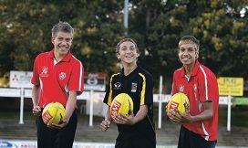 Matthew Wilks (15),Shai Bolton (14) and Antionne Forrest-Yarran (14).