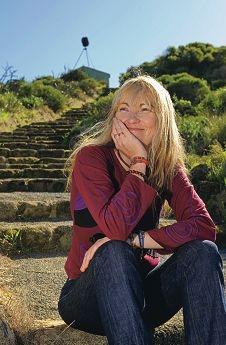 Deanne Moulden. Picture: Elle Borgward d402388