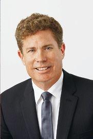 Cottesloe Mayor Kevin Morgan.