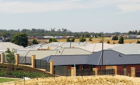 Rockingham and Kwinana have been identified as high-priority areas for affordable housing.