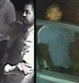These men are sought over an assault in Butler.
