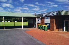 The Ray Owen Reserve is earmarked for a makeover.