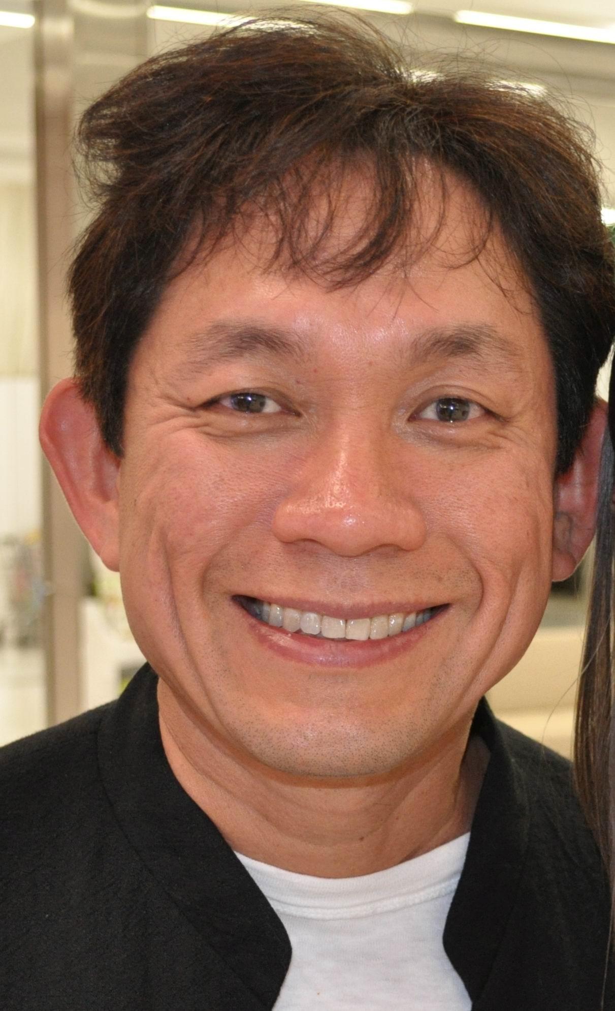YBJV director Gin Wah Ang