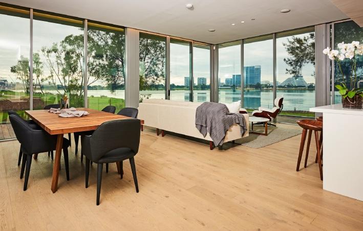 Lendlease Waterbank East Perth