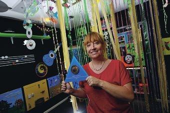 Deborah Fieldwick. Picture: Jon Hewsond392498