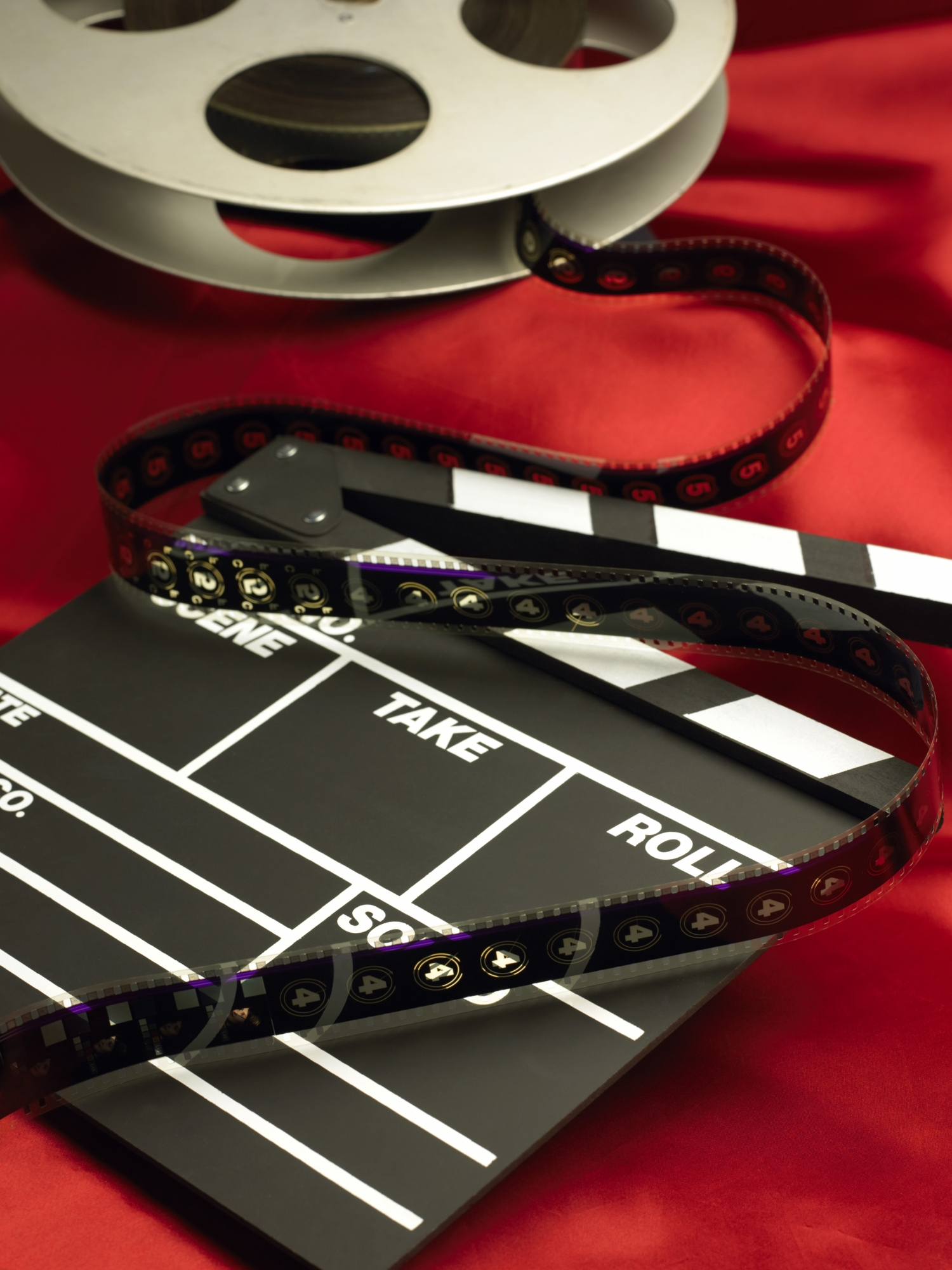 The Film and Television institute is benefiting from its new city home.