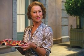 FILM REVIEW The Hundred-foot Journey