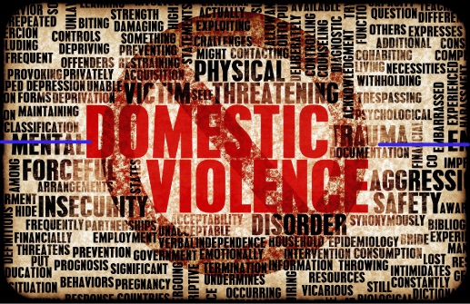 Domestic violence scourge on Perth suburbs revealed