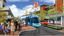 MAX Light Rail: breaking of election promise causes outcry