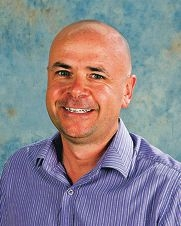 Wanslea executive manager Stephen Lund.